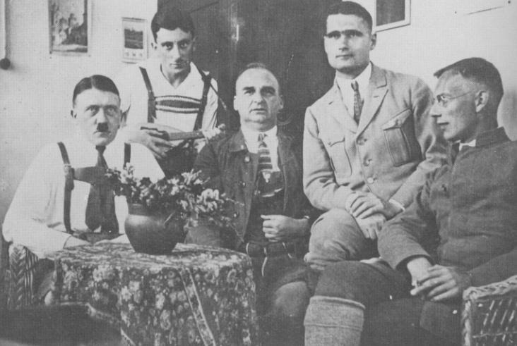 Imagenes nazis